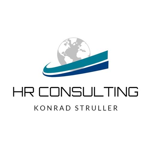 Logo HR Consulting Konrad Struller